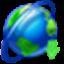 环球电子地图下载器