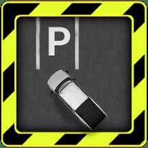 货车停车场(Parking Truck)