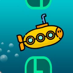 潜艇海洋救援手游版