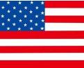 美国地图高清中文版
