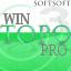 wintopo pro(jpeg转cad)
