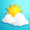 豌豆天气app