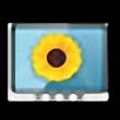 酷奇可视化图片自动流水编号批量水印软件