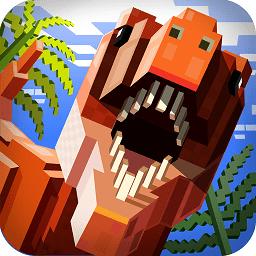 像素恐龙世界手机游戏