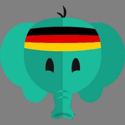 轻松学德语手机软件