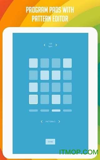 drum pads 24 pad版下载 electro drum pads 24 鼓垫24Pad版 下载v2.3.