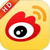 新浪微博hd for ipad