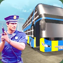 Police Bus游戏汉化版