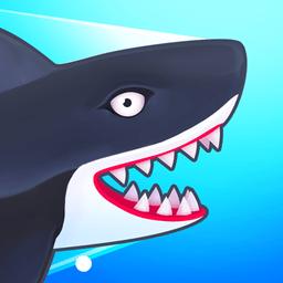美味鲨鱼竞赛