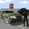 陆军至尊汽车驾驶3D修改版
