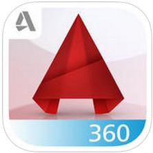 autocad 360 pro增��版