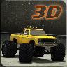 玩具卡车3D修改版