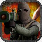 射击战争无限金币版(gun shoot war)