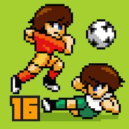像素世界杯16汉化破解版