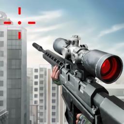 狙击猎手3D中文破解版