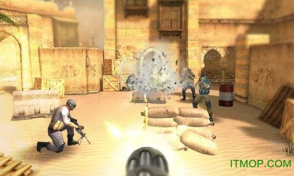 狙击猎手3D中文破解版 v2.23.11 安卓无限金币版 0