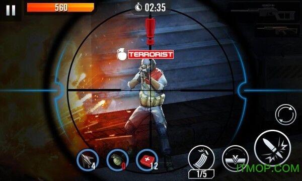 狙击猎手3d破解版