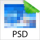 PSDico中文版(Photoshop �s略�D�a丁)