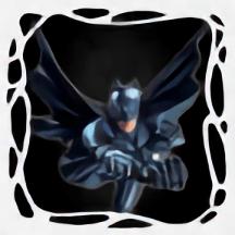 黑夜蝙蝠侠