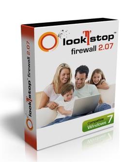 Looknstop(世界顶级防火墙) v2.07 SP2 汉化特别版 0