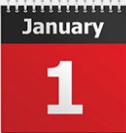日�v表2017全年版