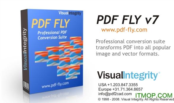 pdf转cad文件工具pdf fly64位 v7.1 龙8国际娱乐唯一官方网站 0