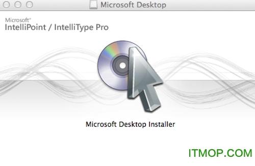 微软键盘驱动for mac v8.2 官方最新版 0