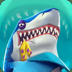 饥饿鲨鱼英雄无敌中文版(Hungry Shark Heroes)