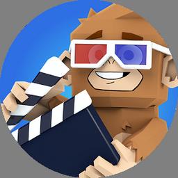 Toontastic 3D 动画制作软件