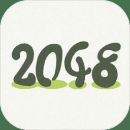 翻滚吧2048手游
