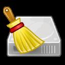 删除隐藏垃圾文件(BleachBit)