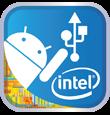 英特尔Android安卓设备USB驱动