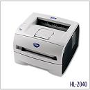 兄弟HL-2040打印机驱动