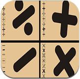 小学数学100分app