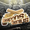 weapons genius修改器