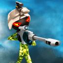 ╩П╡Яхк╬я╩В╤с2017жпнд╟Ф(Stickman Sniper Squad 2017)