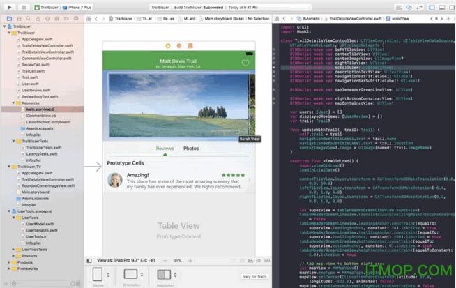 Xcode for Mac v12.2 �O果版 0