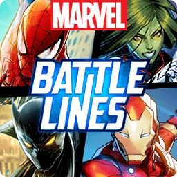 漫威战斗前线(Battle Lines)