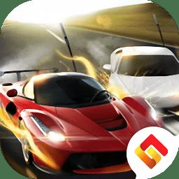 极限赛车2018手机版
