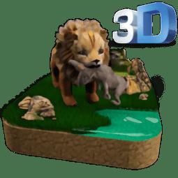 真狮幼兽模拟器(Real Lion Cub Simulator)