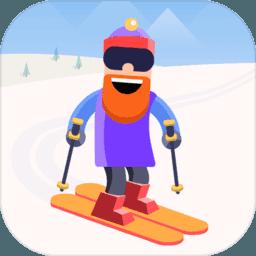 滑雪站无限金币版(Ski Station)
