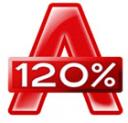 Alcohol 120%(虚拟光驱)
