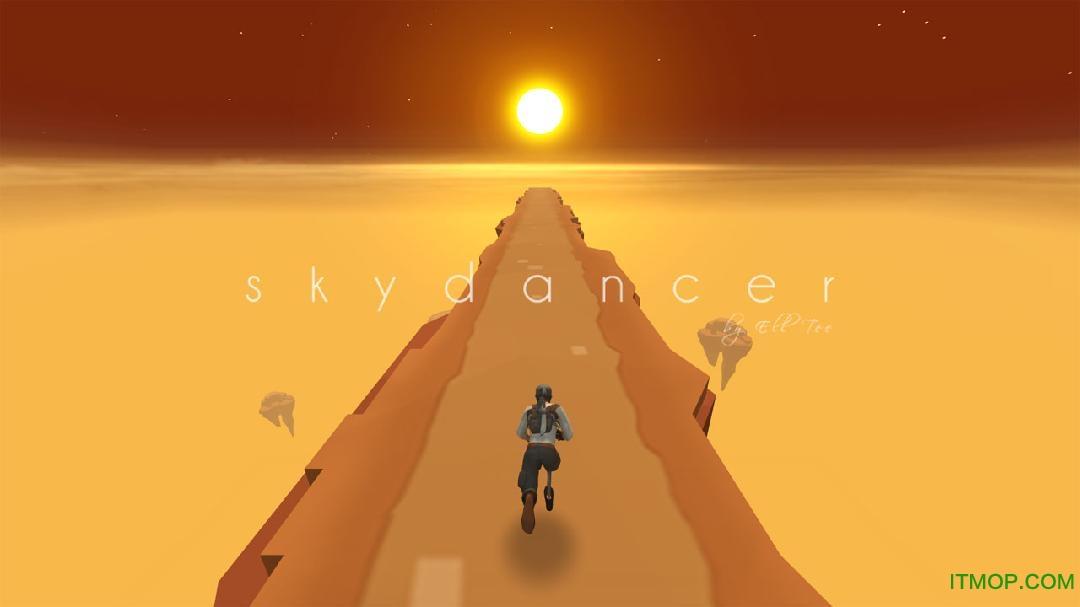 天空舞者汉化破解版 v4.0.17 安卓版 1