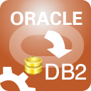 OracleToDB2(Oracle数据库转换DB2)