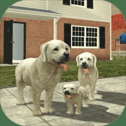 狗狗模拟Online无限金币版(Dog Sim Online)