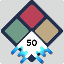 50融合(50merge)