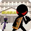 火柴人抢劫博物馆无限金币