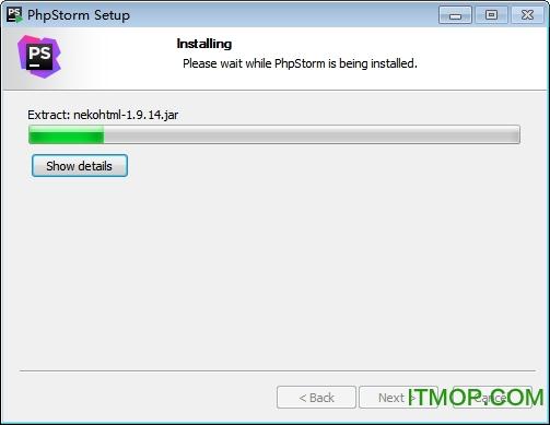 phpstorm10破解安装教程