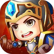legion war破解无限宝石金币版