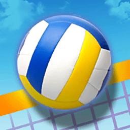 沙滩排球锦标赛2019
